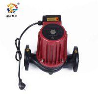 静音工业暖气循环热水循环泵