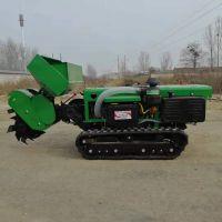 果园深松土回填机 大棚蔬菜施肥机 南通苹果园施肥开沟机宇佳机械