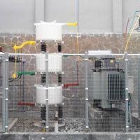 SVQR型电压调节型无功自动补偿装置