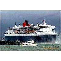 邮轮/集装箱船/管线敷设船/远洋船舶/工程船舶透雾闭路监控系统