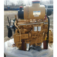 徐工LW300KN装载机专用发动机 玉柴YC6J125Z-T22柴油机