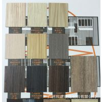 伊美家防火板富美家同款耐火板6930ZT8847竖条特殊面木纹饰面板
