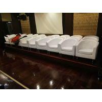 海淀双单人沙发租赁 周年庆典沙发 可来库房参观
