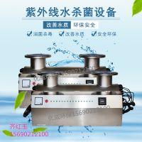 黑龙江龙江县农村饮水安全工程水泵变频设备配套紫外线消毒器