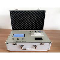 土壤养分速测仪 JZ-CT-500