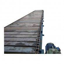 异型链板输送机厂家 板式输送机非标定制