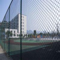 体育场护栏 小区篮球场围栏网 铁丝围网