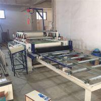 生态板热转印贴面机 板材覆面机 多功能热转印贴面机 技术包教