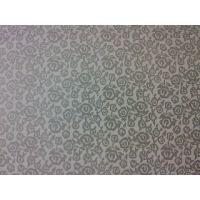 现货供应201不锈钢罗马纹蚀刻板 不锈钢薄板蚀刻加工