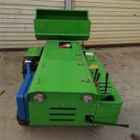 普航多功能效率开沟机 自走式茶园施肥回填机 柴油28马力时风发动机管理机