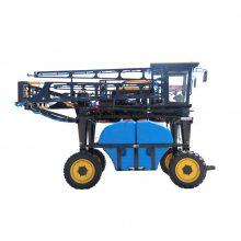厂家直销3WPZ-1200自走式高杆玉米喷雾机 农用打药机喷杆喷药机