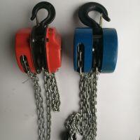 东升牌 3T-3M 链条式葫芦 起重专用环链手拉葫芦