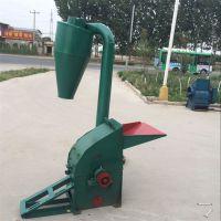 锤片式粉碎机厂家 养殖秸杆粉碎机 现货