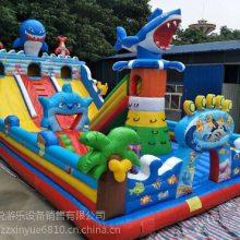 河南儿童游乐设备充气城堡专卖店
