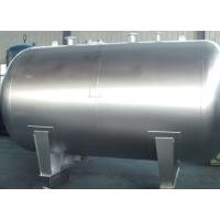 【广州方联】不锈钢运输罐 //高效节能储动容器设备批发