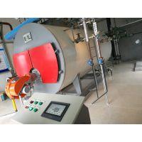 锅炉热水设备 6吨燃油燃气锅炉 天燃气锅炉厂家