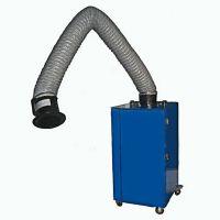 厂家直销经济型实恒万向吸器臂万向脚轮焊烟净化器除尘设备