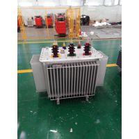 旻能S11-M-1000KVA油浸式电力变压器厂家