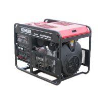 进口本田10千瓦220V全自动汽油发电机10KW 380V