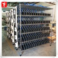 惠州手机老化架厂家 电子产品老化车定做 移动电源测试架定制