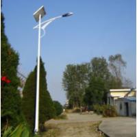太阳能充电人体感应壁灯户外防水花园庭院灯照明墙壁路灯厂家直销