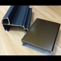 盛粤厂家精密CNC加工 定制各类6061/6063铝合金型材质美价优