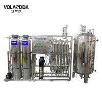 15吨/时去离子设备 广西华兰达反渗透设备 高品质使用寿命长,维护方便
