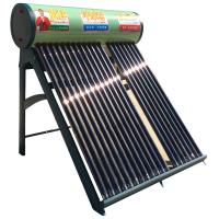 昆明太阳能批发居家必备的贵标热水器
