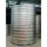 浙江3吨立式保温水箱