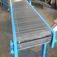 应用广泛链板输送机 各种规格输送石板链板输送机金华