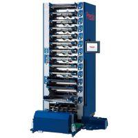 日本Pressio-普利策TZ-SC系列 整纸台历配页机6-25格 报备销售