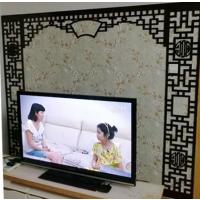 专业定制现代风格室内家居板玄关隔断通花板