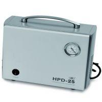 HPD-25 无油真空泵