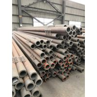 山东厂家供应机械加工用45#无缝管空调输冷气用管 钢结构钢管