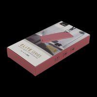 充电宝彩盒包装,磁铁翻盖吸塑内托设计,定制logo东莞专业厂家