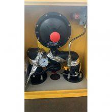 RTZ-Q 系列切断式燃气调压箱