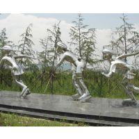 不锈钢雕塑厂商-安徽鸿腾雕塑厂家-合肥不锈钢雕塑