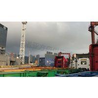 供应进口美国柜子到香港仓库拆柜_换柜
