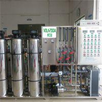 华兰达专业供应不锈钢超纯水设备 去离子水edi设备