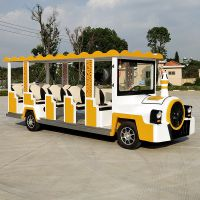 电动观光车,燃油观光车,11座、14座、17座、8座、6座、4座、2座克里斯特观光车