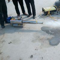 新式喷气式汽油弥雾机/雾化好的脉冲式烟雾机/圣鲁牌