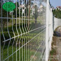 深圳热镀锌护栏网样板 潮州方钢围栏施工 晟辉铁路周边围栏价格