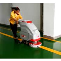 柳州工厂车间油漆地面做清洁用的洗地机哪家好?