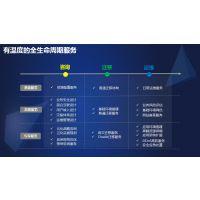 云服务器 申浪科技云服务器安全稳定