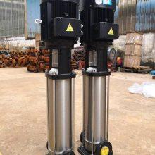 上海北洋泵业厂家直销GDL立式多级离心泵