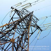 高优厂家 专业生产电力塔 优质供应 拉线输电线铁塔 高压电力杆