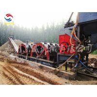 儋州山砂洗砂机选东威机械 专业的洗沙机厂家定制销售