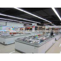 湖南湘潭超市冰柜专卖店地址在哪