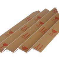 安丘生姜出口纸护角打包专用 潍坊物流运输辅助器材