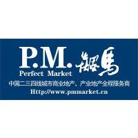 飙马中国专注地产策划23年